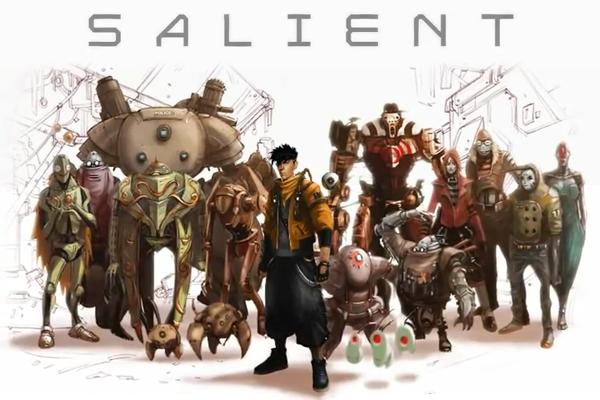 Salient Project