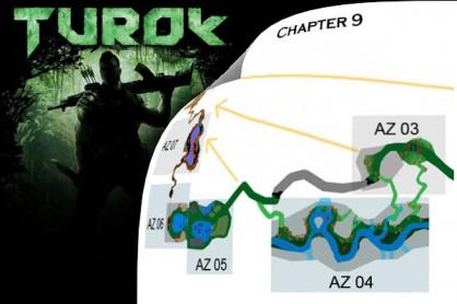 Turok - Chapter 9 splash