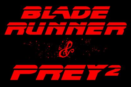 Blade Runner found in Prey 2