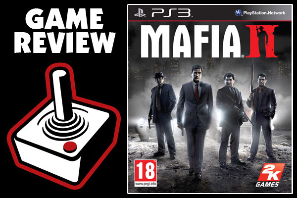 Review: Mafia 2