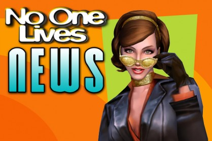 News about No One Lives Forever