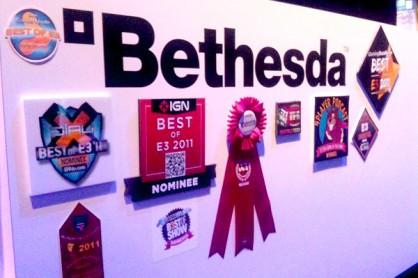 Prey 2 at E3 2011