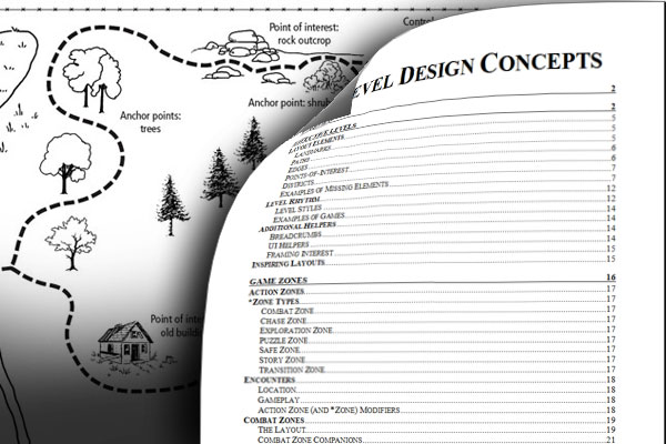 Design Concepts  (UPDATED)