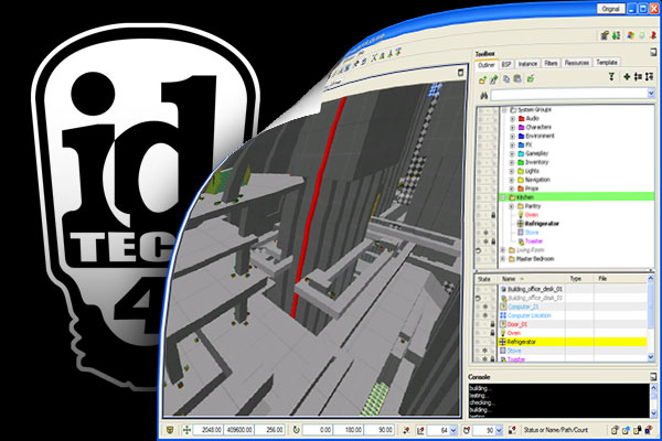 Radiant Editor Redesign