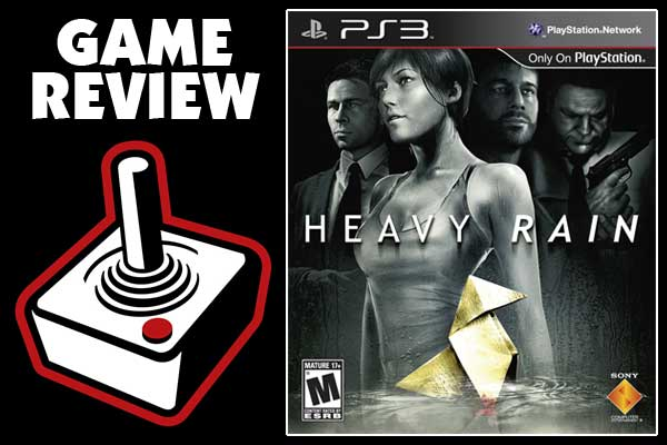 Review: Heavy Rain