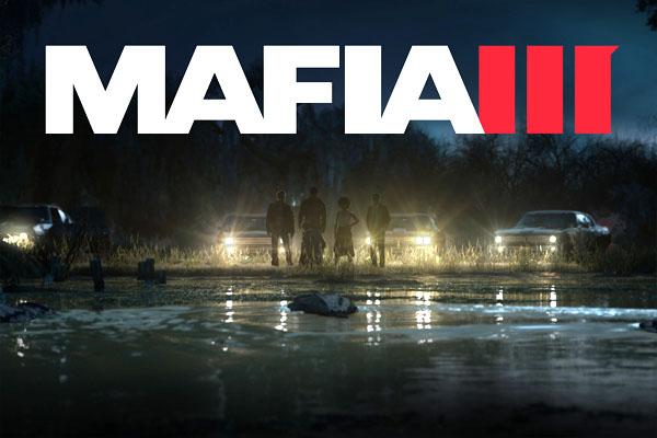Mafia 3 Announced!