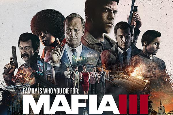 Mafia 3 Introductions
