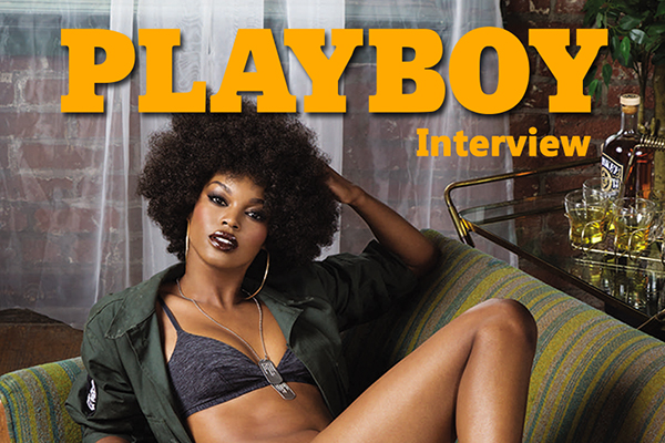 Mafia 3 Playboy Interview