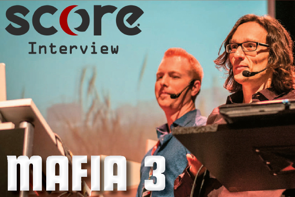 Mafia 3 Magazine Interview