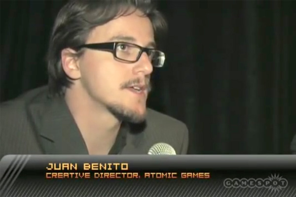 GameSpot Interview